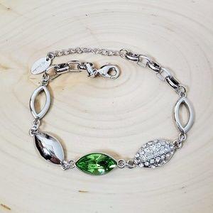 GreenSnooker Bracelet